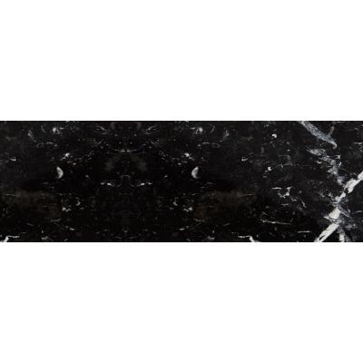 Járólapok, padlóburkolatok > Nero Marquina márvány